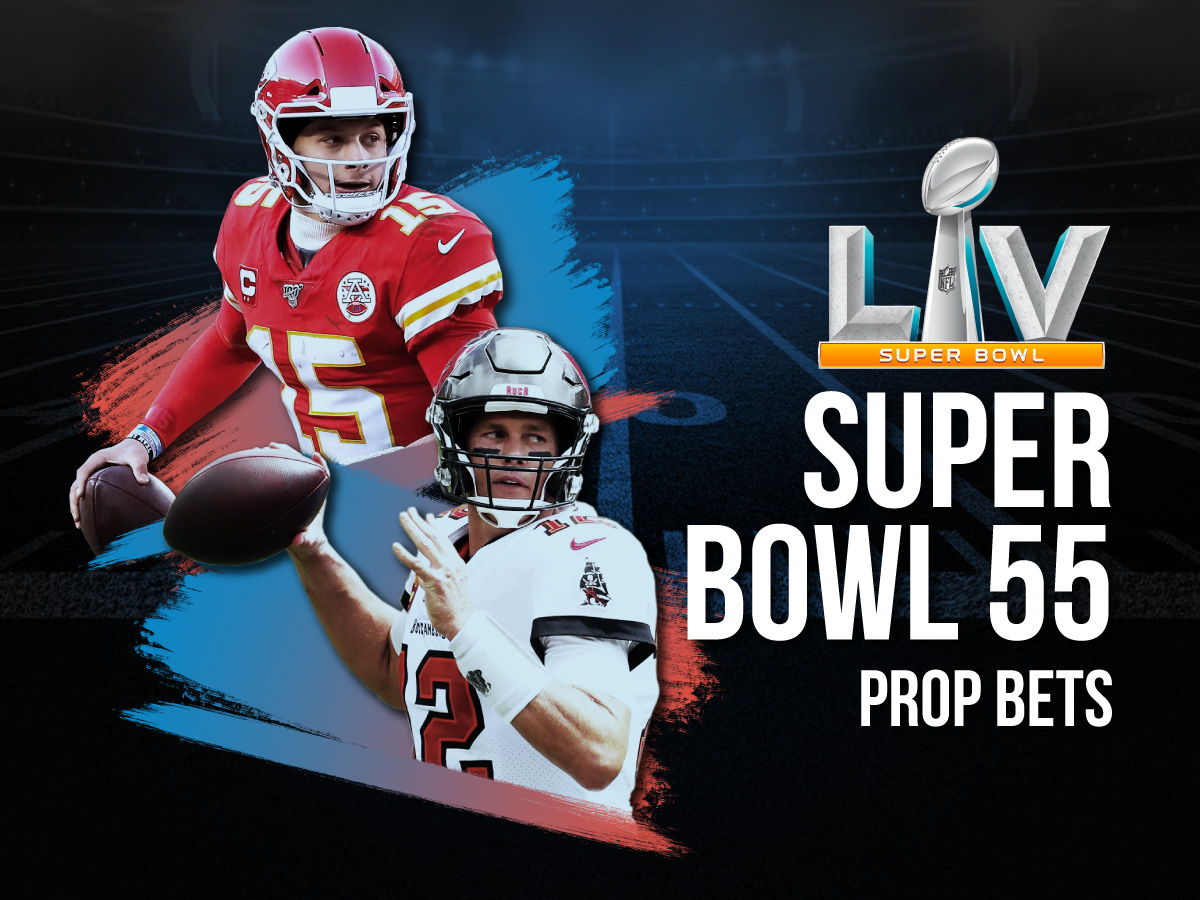 2021 super bowl betting propositions cryptocurrency newsletter