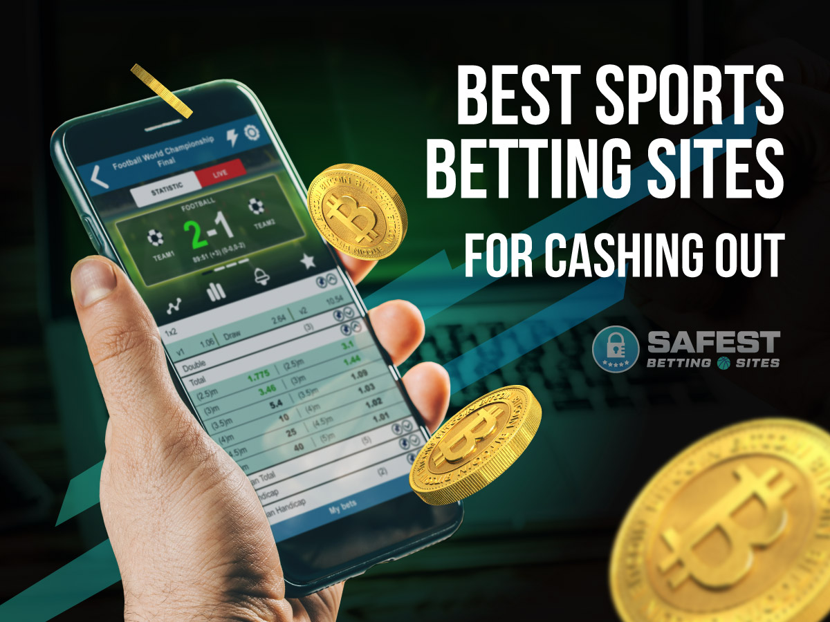 Top Bookies For Cashing Out