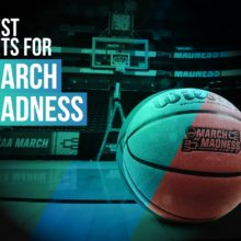 Best Bets for March Madness