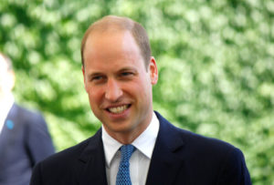 Royal family betting odds Prince William