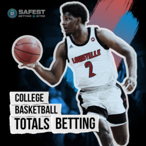 College basketball over under betting
