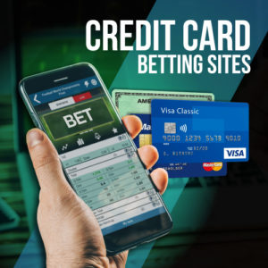 Credit Card Betting Sites