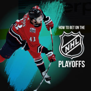 How to bet on NHL playoffs