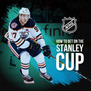 How to bet on the Stanley Cup Finals