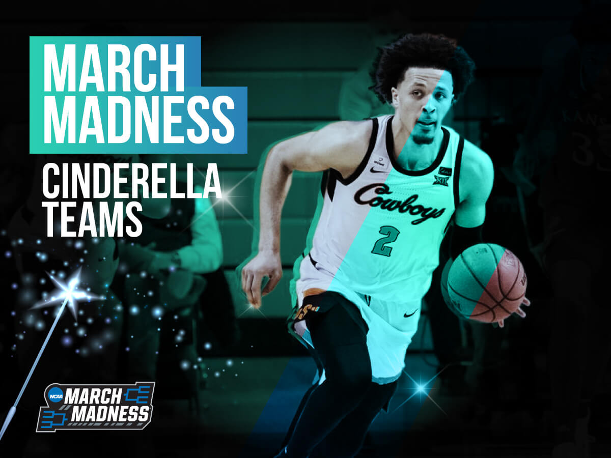 March Madness Cinderella Teams