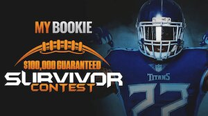 My Bookie NFL Survivor Contest