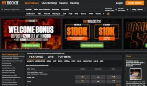 MyBookie is one of the Best Online Sportsbooks