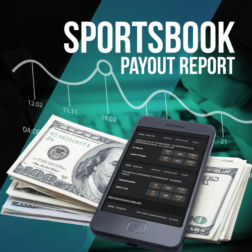 Sportsbook Payout Reports
