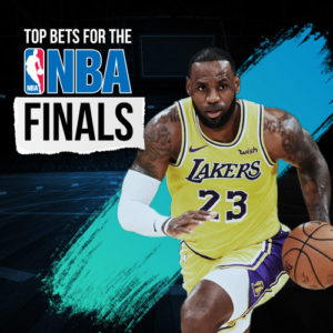 Best bets for the NBA finals
