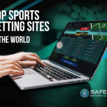 Top sports betting sites in the world