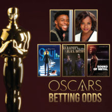 Oscars Betting Odds & Predictions