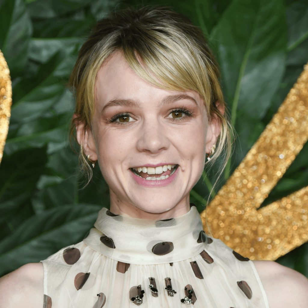 Bet On Carey Mulligan as Best Supporting Actress