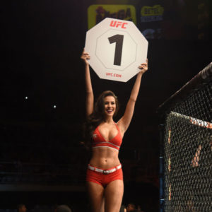 Betting On UFC Over Under Rounds