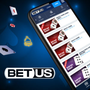 Best online casino that payout - BetUS
