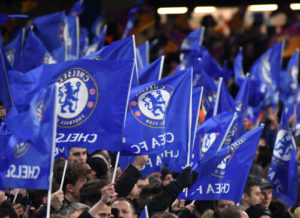 Chelsea's Betting Odds To Win The Champions League