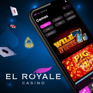 Online casinos that actually pay out - El Royale