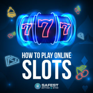 How To Play Slots Online For Money