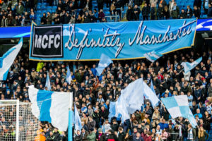 Manchester City's Betting Odds To Win The Champions League