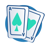 Can you count cards on online blackjack?