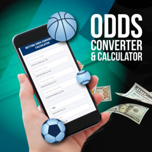 Betting Odds Converter And Calculator