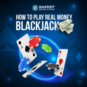 How To Play Online Blackjack For Money