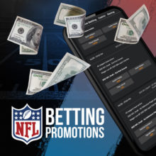 NFL betting promotions