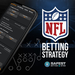 NFL Betting Strategy