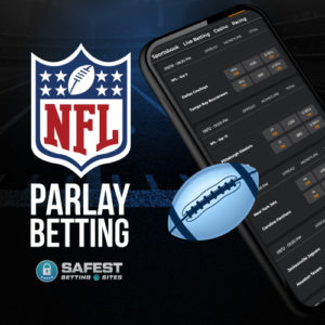 NFL parlay betting