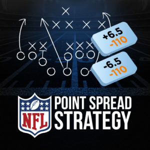 NFL Point Spread Strategy Explained