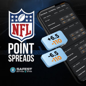 NFL Point Spreads Betting Strategy