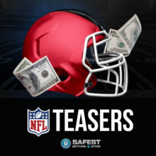 NFL Teasers Betting