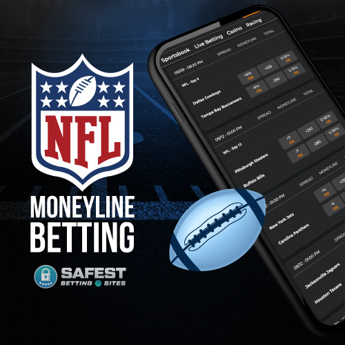 NFL Moneyline Betting Thoughts