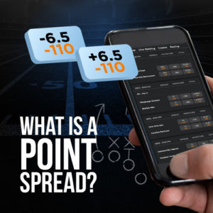 What Is A Point Spread In Football