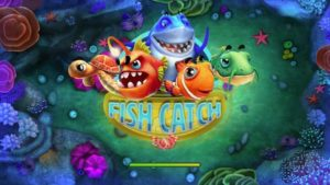 Fish Catch, best online fish table game