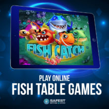 Fish table online
