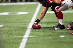 Origins Of NFL Point Spread Betting
