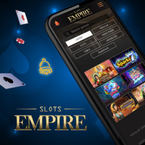 Slots Empire offers Fish Table Games